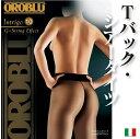 OROBLU【オロブル】intrigo10インポート/シアータイツオールシーズン/つま先スルー/オールスルーコットンガゼット/イタリアストッキング