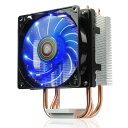 ENERMAX 空冷CPUクーラー Intel第6世代Coreプロセッサ対応 全高137mmのCPUクーラー ETS-N30R-TAA