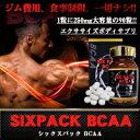 ◆筋肉増強剤 送料無料[2個セット]【SIXPACK BCAA(シックスパック BCAA】(筋肉増強 サプリメント 筋肉増強剤 プロテイン 筋肉 サプリ 筋力分...
