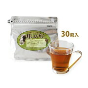 樺のあな茸茶 ハト麦ブレンド 30包