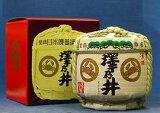 小澤酒造「澤乃井 菰冠り」2升樽3600ml