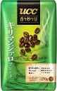 【送料無料】 UCC 香り炒り豆 キリマンジャロブレンド AP270g×12個【レギュラーコーヒー 豆】【北海道・東北・四国・九州・沖縄県は必ず送料がかかります】