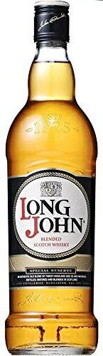ブレンデッドスコッチ ロングジョン スタンダード 700ml 【ご注文は1ケース(12本)まで1個口配送可能です】