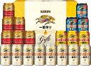 御中元 ビール プレゼント お中元 酒【送料無料】キリン 一番搾り 3種セット K-IPCZ5 1セ