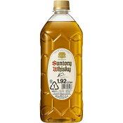 【送料無料】【月間超特売】サントリー ウイスキー 白角 1920ml 6本【北海道・沖縄県は対象外となります。】