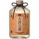 【送料無料】雲海酒造 長期熟成貯蔵 麦焼酎 大河の一滴 25...