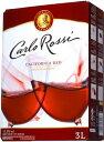 カルロ ロッシ カリフォルニア レッド 3L 1本【ご注文は2ケース(8本)まで同梱可能です】