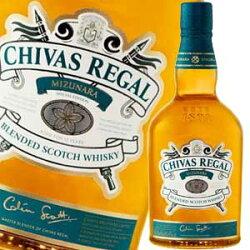 シーバスリーガル ミズナラ スペシャル・エディション 40度 700ml【Chivas Regal MIZUNARA Special Edition】