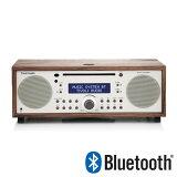 Music System BT(ミュージックシステム ビーティー)Bluetooth対応モデル/ウォールナット×ベージュ/ラジオ/Tivoli Audio(チボリオーディオ)【送料無料】【RCP】