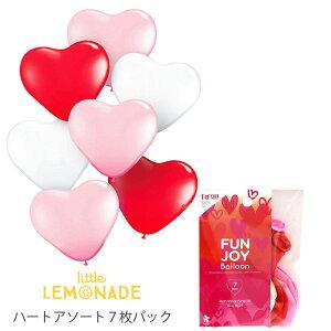 アソート パーティー バルーン ミックス イベント デコレーション バレンタイ