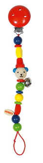 Chain clip Bell bear capacity