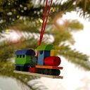 【クリスマス用品】Graupner:グラウプナー・汽車[ Christmas:クリスマスオーナメント ]