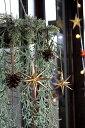 【クリスマス用品】ハンギングサークルリースM楽天ショップ14...