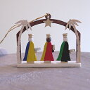 【クリスマス用品】リヒャルト・グレーザー・三賢者の星窓【年に1度の売り尽くしSALE