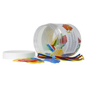 【知育玩具】くまのひも通し数・色のお勉強・幼児教室