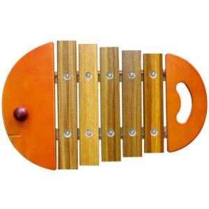 【木のおもちゃ&楽器】お子様の初めての楽器♪【 Born