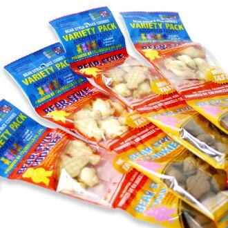 Gourmet ♪ variety Pack 10P01Sep13