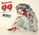 99 (初回限定盤 CD+DVD) Superfly /スーパーフライ