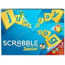 スクラブル・ジュニア Scrabble Junior