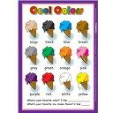 【幼児・小学生・中学生にオススメ 英語教材】クール・カラーズ Cool Colors