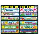 マンス・オブ・ザ・イヤー Months of the Year