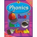 フォニックス1 Phonics 1