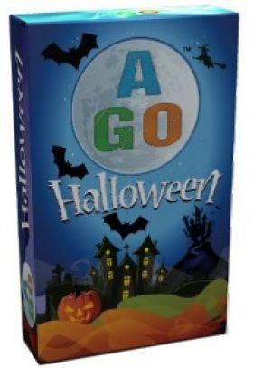 AGO Halloween