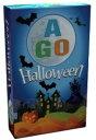【小学生・中学生にオススメ 英語教材】エイゴ ハロウィン AGO Halloween