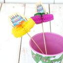 アメリカ PartyPartner社 パーティパートナーパーティーピック バースデーケーキ
