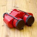 双眼鏡 子供用 おもちゃ 自由研究 アウトドア 観察プレゼント ギフト 輸入玩具 イタリア製 イタリア Navir社製 双眼鏡 3倍 ケースなし