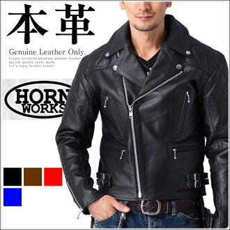 皮革吉恩皮革夾克外套新品牌男裝皮革墊與英國雙雷桑德斯皮革吉恩夾克 1960年摩托車夾克咖啡廳賽車外皮夾克黑色
