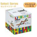 知育玩具リブロック【セレクトシリーズ】マジックハンド