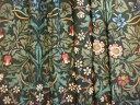ウィリアムモリスWilliam Morrisの人気の10柄から選べるオーダーカーテン (幅184センチ〜幅270センチ)サイズ