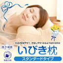 いびき 枕 まくら いびき枕 スタンダード 43×63 43 63 cm 高さ調節 洗える 高さ調節 ...