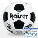 【5,000円以上送料無料】kaiser PVCサッカーボール4号/KW-140/サッカーボール 4号球、激安