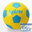 【5,000円以上送料無料】kaiser ソフトサッカーボール3号/KW-227/サッカーボール、3号球、小学生、幼児用、お子様用、ウレタン製
