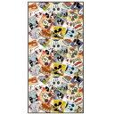 スケーター ミッキーマウス レジャーシート 900×1800mm 二人用 1畳サイズ コマ