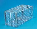 丸十金網 アニマルキャッチャー 猫の保護器 小動物捕獲器 踏板式