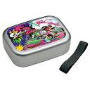 スケーター スプラトゥーン2 アルミ弁当箱