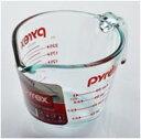 パイレックス/pyrex 取っ手付きメジャーカップ 250ml CP-8507