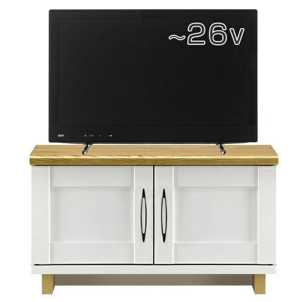 ロータイプテレビ台