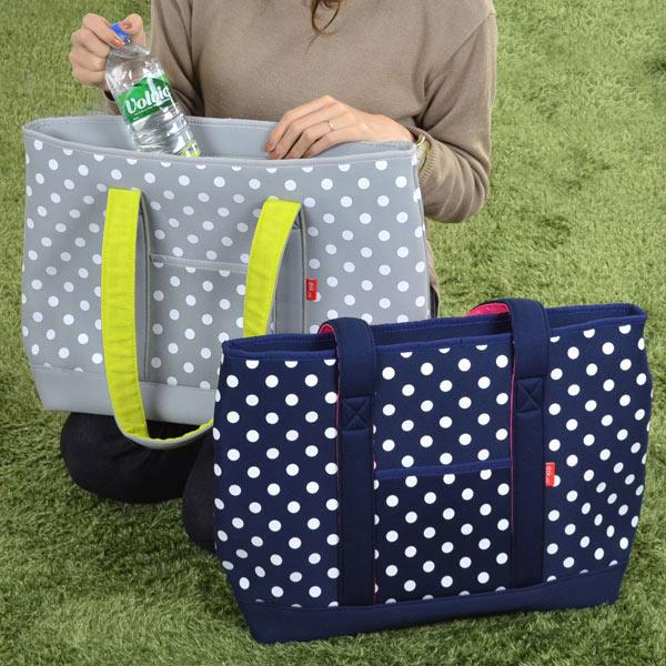 保冷バッグ 洗える 保冷 トートバッグ クーラーバック ( お買い物バッグ ショッピングバ…...:livingut:10052577