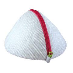 洗濯ネットドーム型ブラジャーネットファスナー