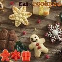 クッキー型 抜き型 日本製 ジンジャーブレッドマン ギフトボックス 雪 スチロール樹脂 ( 型抜き クッキー クッキー抜型 お菓子作り 製菓道具 製菓グッズ 焼き菓子 お菓子作り ご飯 サンドウィッチ お弁当 料理 組み合わせ )