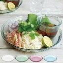 深皿 AQUA アクア ディーププレート ( 食器 食洗機対応 割れにくい プラスチック製 洋食器 お皿 プレート ボウル クリア )
