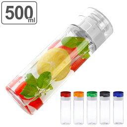 水筒 fhb ウォーターボトル 500ml 直飲み水筒 ワンタッチオープン ( プラスチックボトル スポーツボトル プラスチック製 直飲み ダイレクトボトル すいとう 軽い 軽量 クリアボトル ワンタッチ 常温 容器 ) |新着|