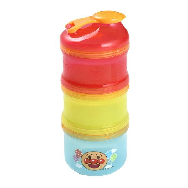 ミルクケース2WAY哺乳瓶用粉ミルク容器アンパンマンキャラクター(粉ミルク用容器粉ミルクケース赤ちゃ