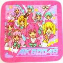【ポイント最大35倍】AKB0048のミニタオル! AKB48 グッズ