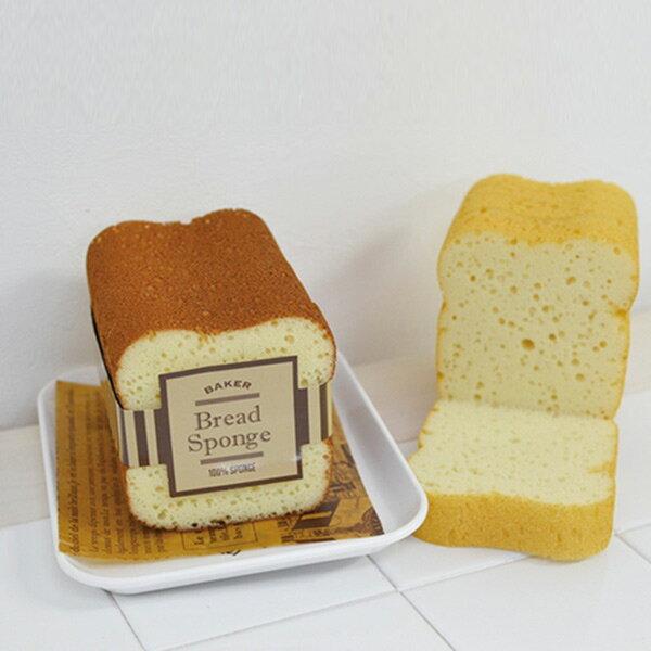 キッチンスポンジパン型ブレッドスポンジ(スポンジ食器用スポンジ食器洗いスポンジ食器用グラス用食器洗い