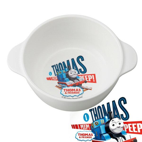 スープ皿きかんしゃトーマス持ち手付き子供用キャラクター(食洗機対応子供用食器お碗離乳食グッズ食器プラ